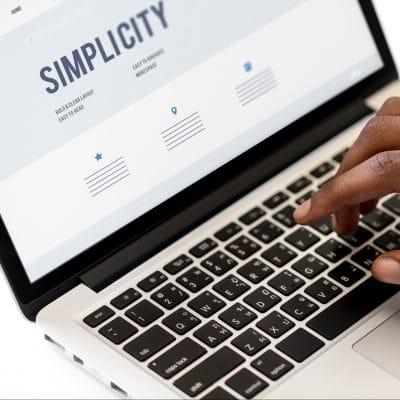outils ordinateur simplicity